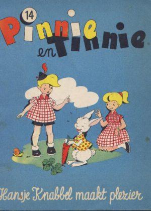 Pinnie en Tinnie- nr.14