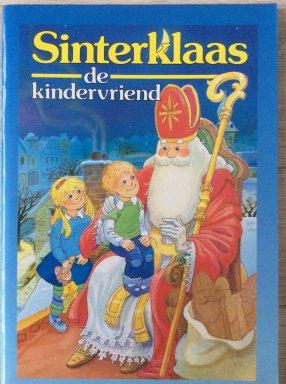 Sinterklaas- de kindervriend