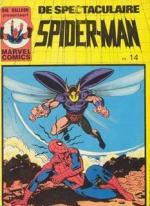De spectaculaire spider-man- nr.14