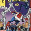 De Spektakulaire Spiderman nr. 68 - Het spektakulaire spiderjoch + Cloak en Dagger