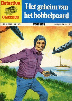 Detective Classics - Het Geheim Van Het Hobbelpaard (Pocketstrip)