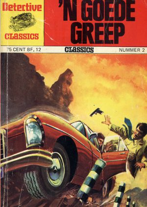 Detective Classics -'n Goede Greep (Pocketstrip)