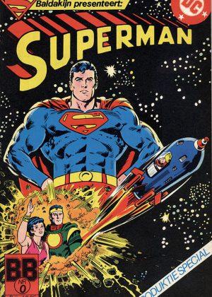 Superman - Introduktie Special