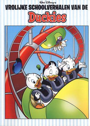 Vrolijke Schoolverhalen van de Duckies