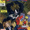 De Spektakulaire Spiderman nr. 134 - Rot + X-babies