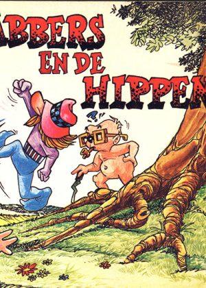 De Gabbers en de Hippen