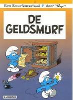De Smurfen - De Geldsmurf (1992)