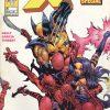 X-Men Special - Stormfront deel 1