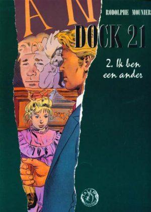 Dock 21 - Ik ben een ander (Nieuw)
