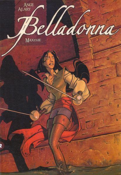 Belladonna - Maxime (Nieuw)