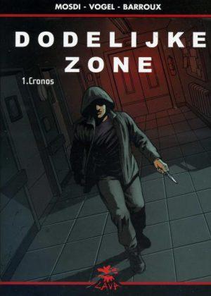 Dodelijke zone 1 - Cronos