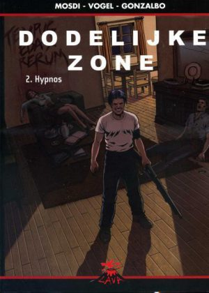 Dodelijke zone 2 - Hypnos