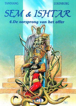 Sem & Ishtar - De oorsprong van het offer (Nieuw)