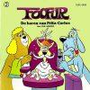 Toofur 2 - De haren van Fritz-Carlos