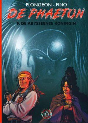 De Phaeton - De Abysseense koningin (Nieuw)