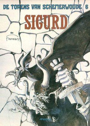 De Torens van Schemerwoude - Sigurd (Nieuw)