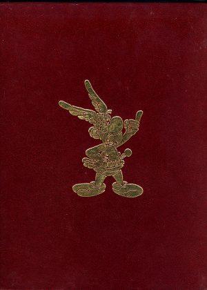 De avonturen van Asterix de Galliër - Deel 2 (HC)