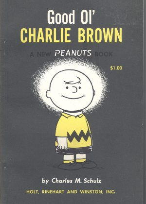 Peanuts - Good ol', Charlie Brown (Engelstalig)