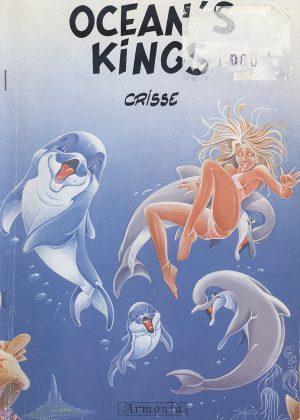 Ocean's Kings - Deel 1 Dol...Fijn Vrij