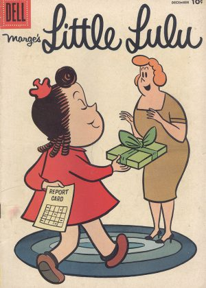 Little Lulu - (Dell) (Engels)