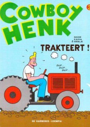Cowboy Henk 3 - Cowboy Henk trakteert