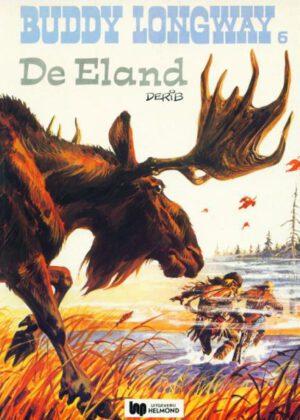 Buddy Longway 6 - De Eland (Helmond)