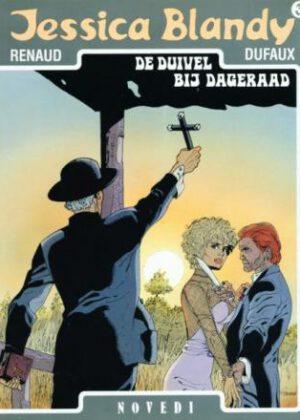Jessica Blandy 3 - De Duivel Bij Dageraad