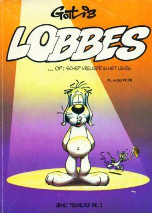 Lobbes - ... of: schep vreugde in het leven