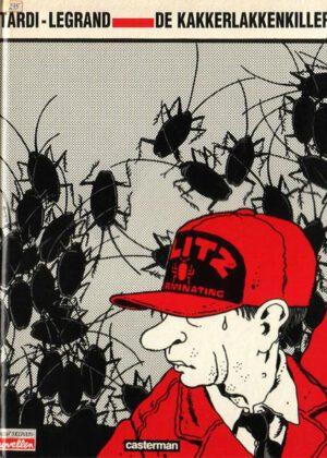 De Kakkerlakkenkiller