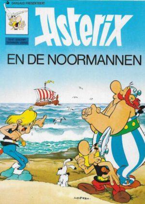Asterix en de Noormannen (Dargaud)