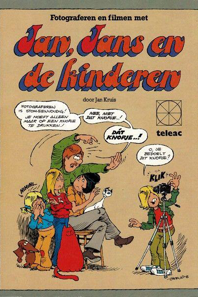 50 Jarig Jubileum van Jan Jans en de kinderen