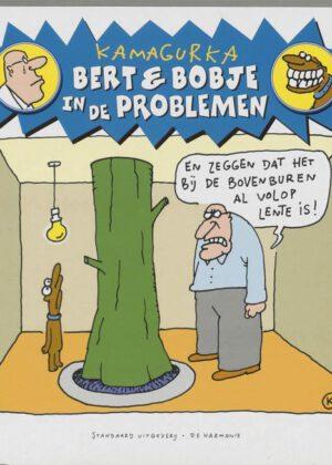Bert en Bobje in de Problemen