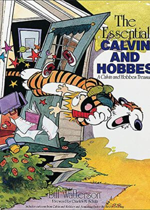 The Essentials Calvin And Hobbes (Engels)