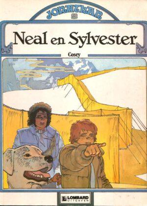 Jonathan - Neal en Sylvester