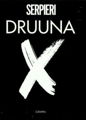 Druuna X - (HC)