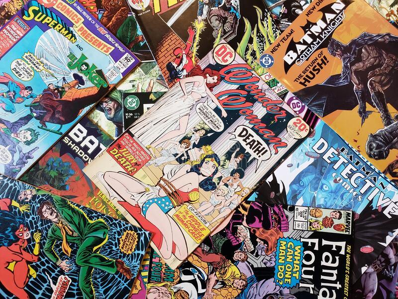 De Beste Strips Koop je bij Stripboekenhandel.nl