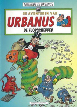 De avonturen van Urbanus - De flopschepper