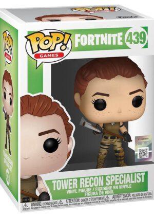 Tower Recon Specialist - Fortnite - Funko Pop! #439