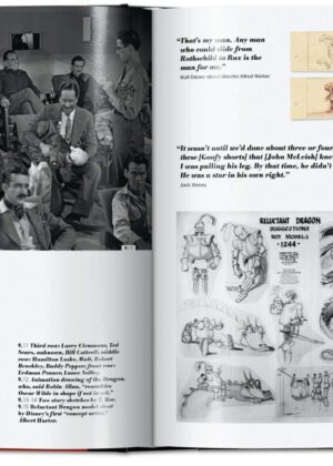 The Walt Disney Film Archives, the Animated Movies 1921