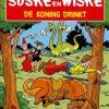Suske en Wiske 105 - De Koning Drinkt