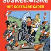 Suske en Wiske 247 - Het kostbare kader